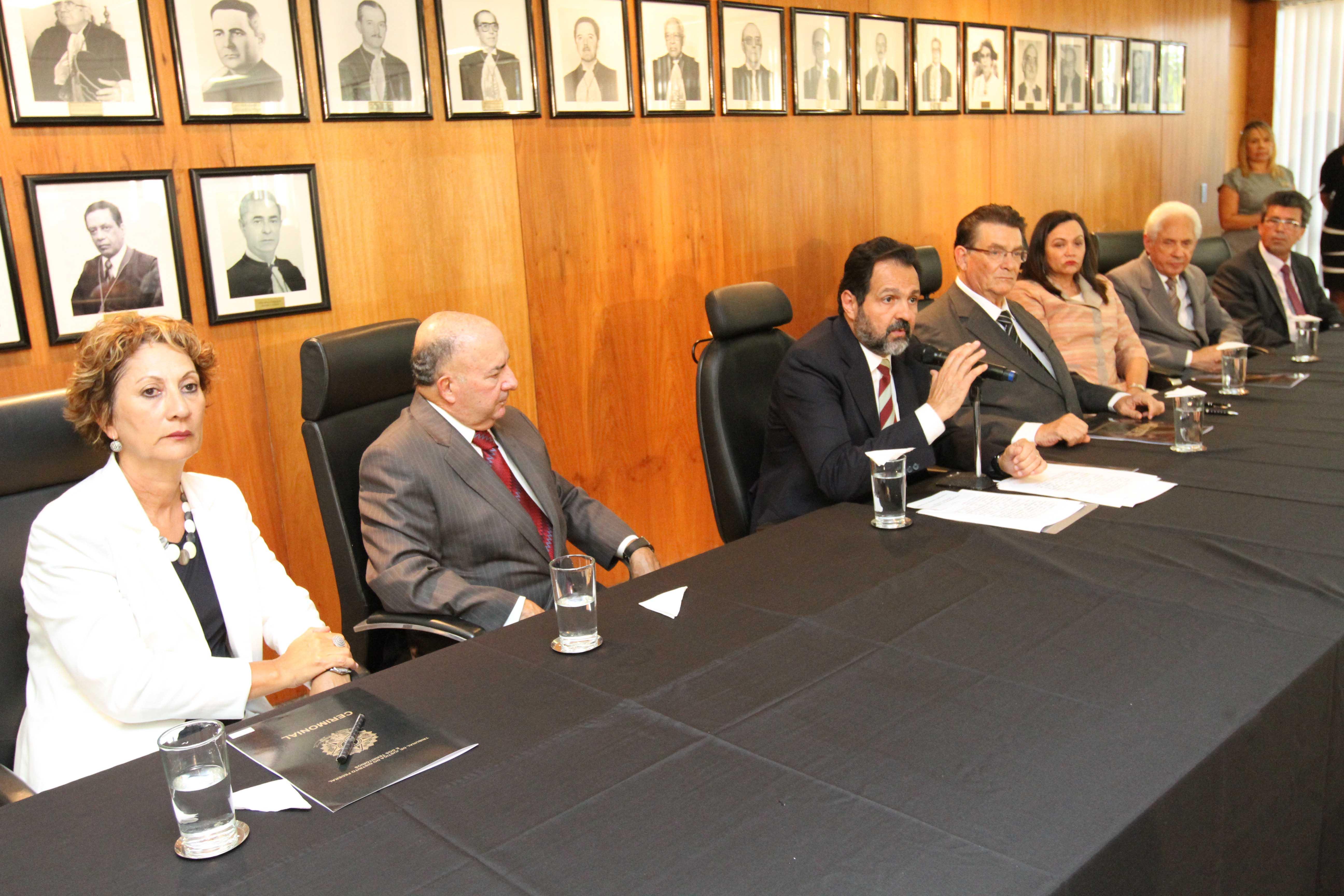GDF e TJDFT atuam na reforma do sistema socioeducativo e recebimento de créditos fiscais