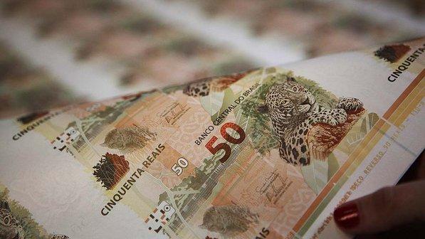 Economia do país cresce 1,29%