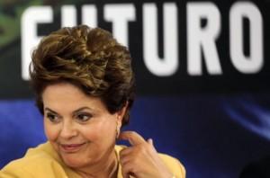 Congresso derruba veto de Dilma sobre royalties de petróleo