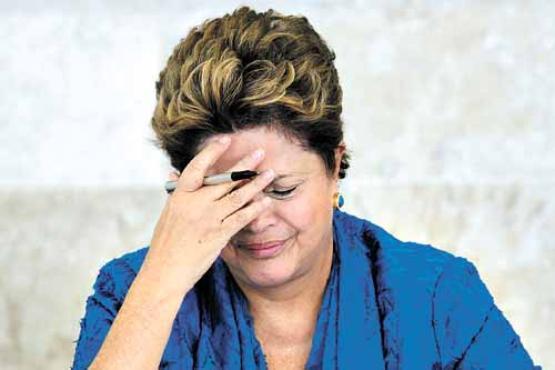 Planalto ainda não tem ideia do prejuízo real na imagem do governo