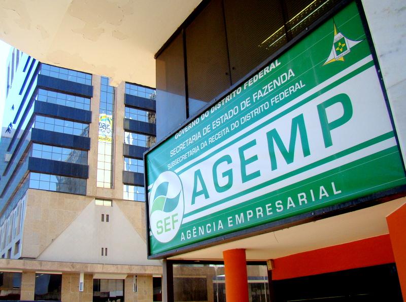 AGEMP transfere atendimento para 513 Norte