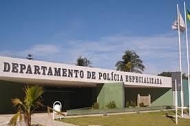 PCDF prende 17 envolvidos em fraude imobiliária