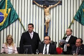 Assembléia Legislativa do Ceará aprova a PEC da Lei Orgância do Fisco