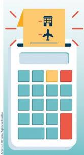 Decreto prorroga restrição de gastos com passagens aéreas