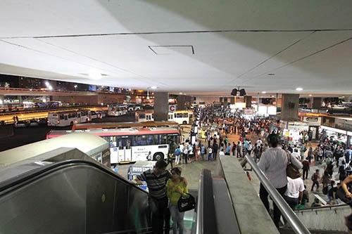 Liberada mais uma parte de financiamento do Banco do Brasil para obras
