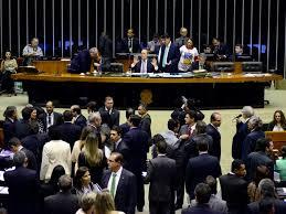 Pauta do Congresso Nacional põe revisão de meta fiscal em risco