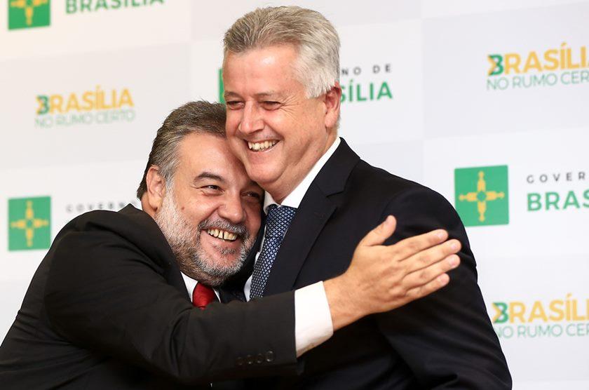 """""""GDF não vai aumentar impostos para os empresários"""", diz novo secretário"""