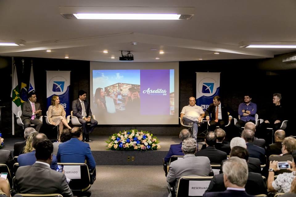 Microcrédito do BRB injetará R$ 15 milhões para empreendedores