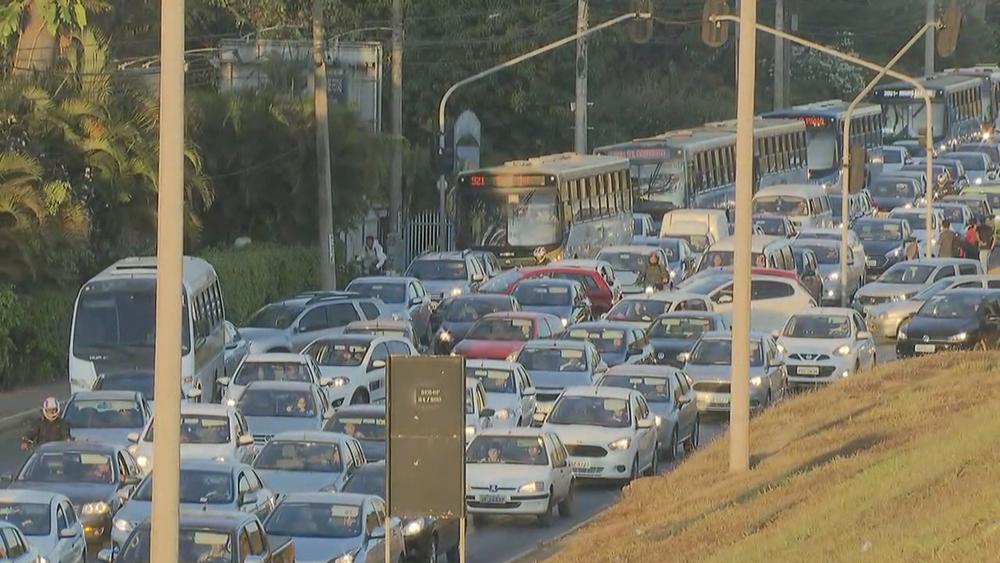 IPVA: 448 mil motoristas ainda não pagaram imposto no DF