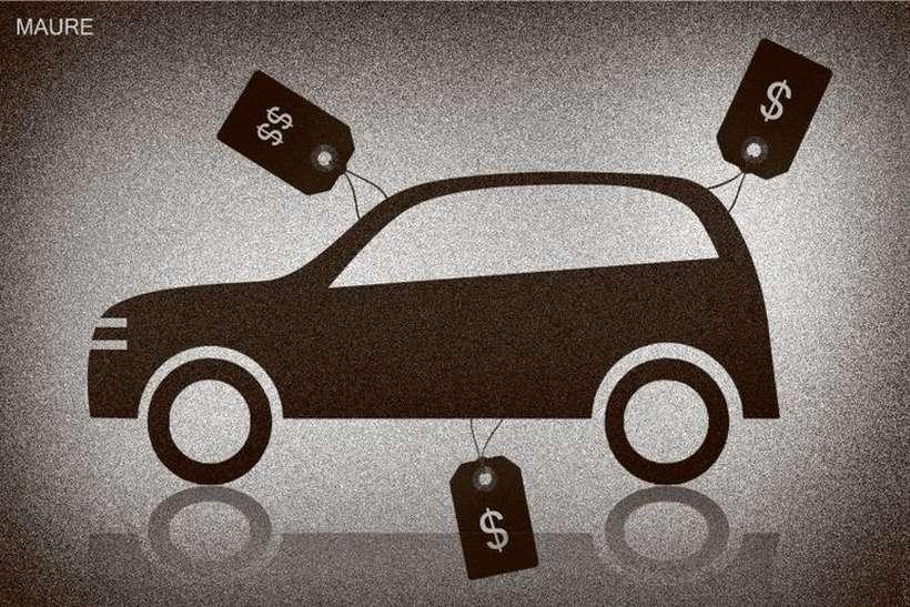 Taxa de licenciamento de veículo começa a vencer nesta segunda-feira