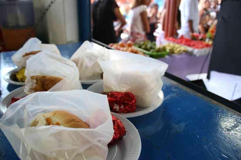 Coronavírus: GDF dará bolsa alimentação para pais de alunos da rede pública