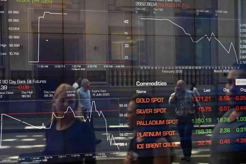 Coronavírus: quedas na bolsa de valores colocam investidores na corda bamba