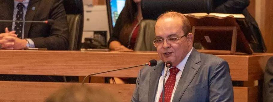 Coronavírus: Ibaneis pede que CLDF reconheça estado de calamidade