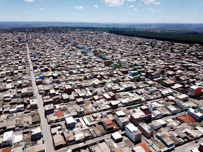 Regularização do Itapoã deve beneficiar mais de 50 mil famílias